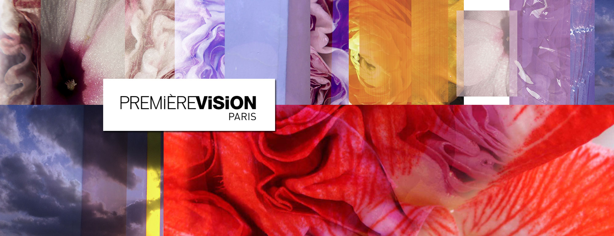 Premire Vision Paris SpringSummer 2017 Color Trends Fashion
