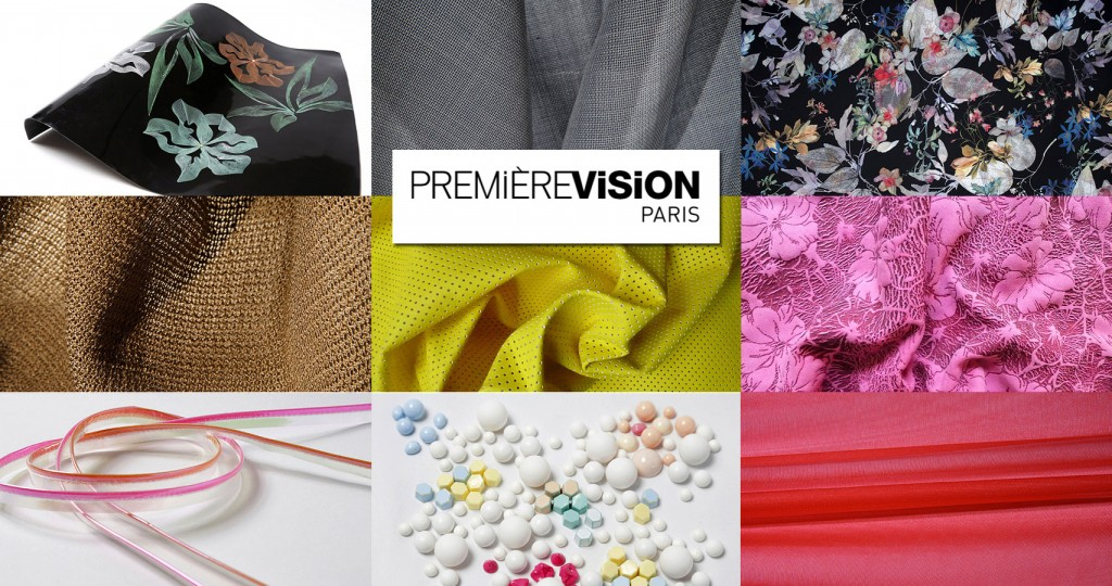 Premi re vision paris the spring summer 2017 season for Salon made in france 2018
