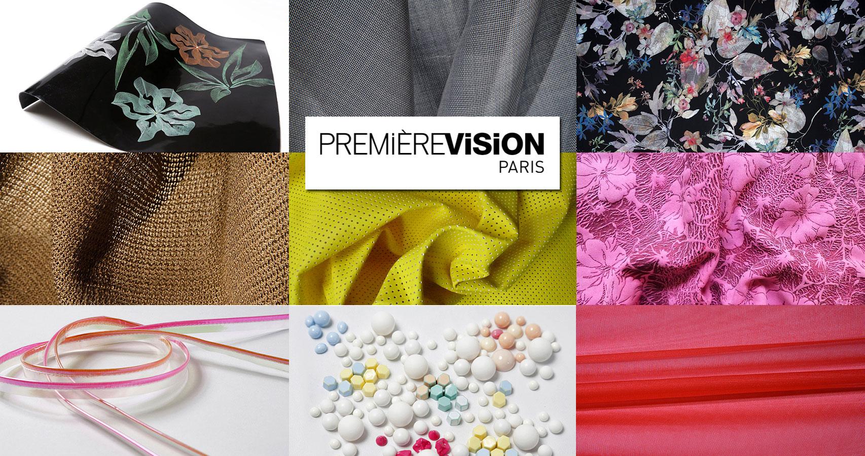 Premi Re Vision Paris The Spring Summer 2017 Season