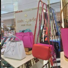 Kate Spade New York Spring 2016 Bags & Accessories