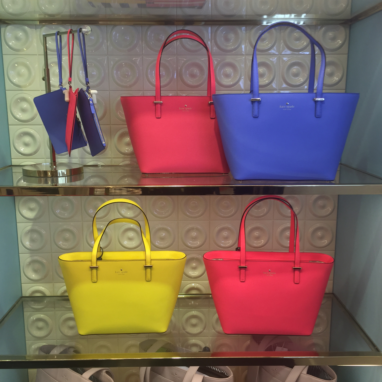 Kate Spade Spring Bag Trends 05