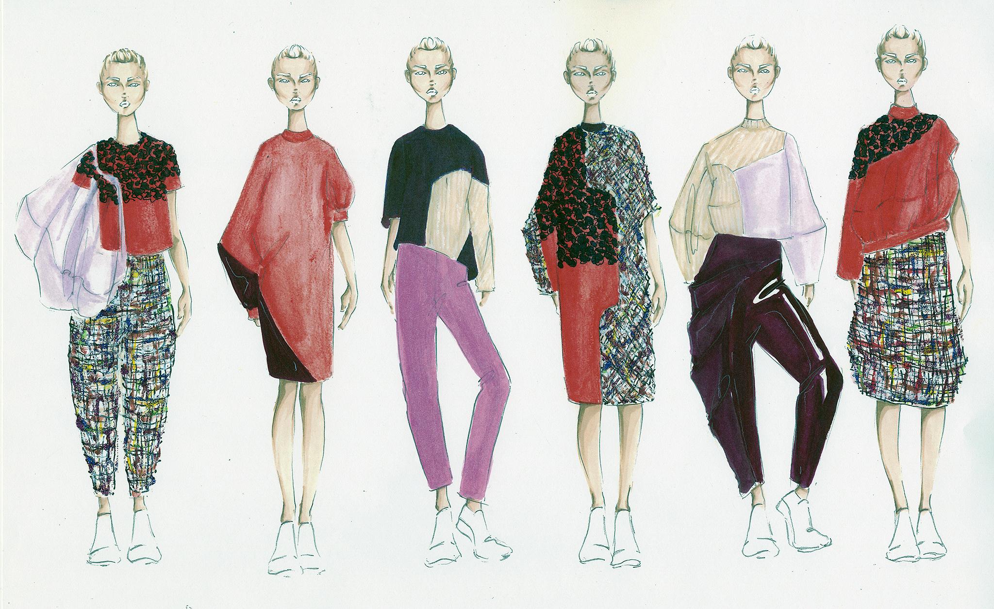 16a-Celine-Sohrabian-Lineup