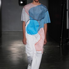 Academy of Art University 2016 Graduation Fashion Show | Menswear Design and Textile Design Collaboration