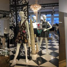Alice & Olivia and DKNY | In-Store Trends at Bloomingdale's
