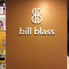 Bill Blass | In-Store Trends at Bloomingdale's