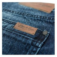 Cohen & Sons Denim Craft