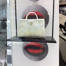 Christian Dior Shoes & Bags | In-Store Trends at Bloomingdale's
