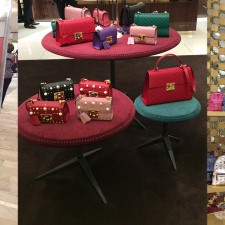 Louis Vuitton, Gucci & MCM | In-Store Trends at Bloomingdale's
