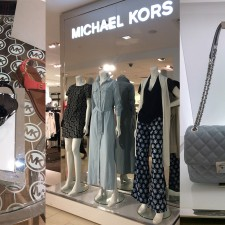 Michael Kors | In-Store Trends at Bloomingdale's