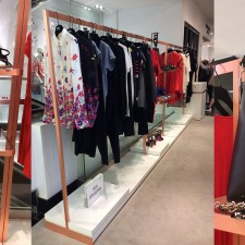 Sonia Rykiel | In-Store Trends at Bloomingdale's
