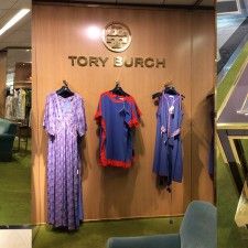 Tory Burch | In-Store Trends at Bloomingdale's