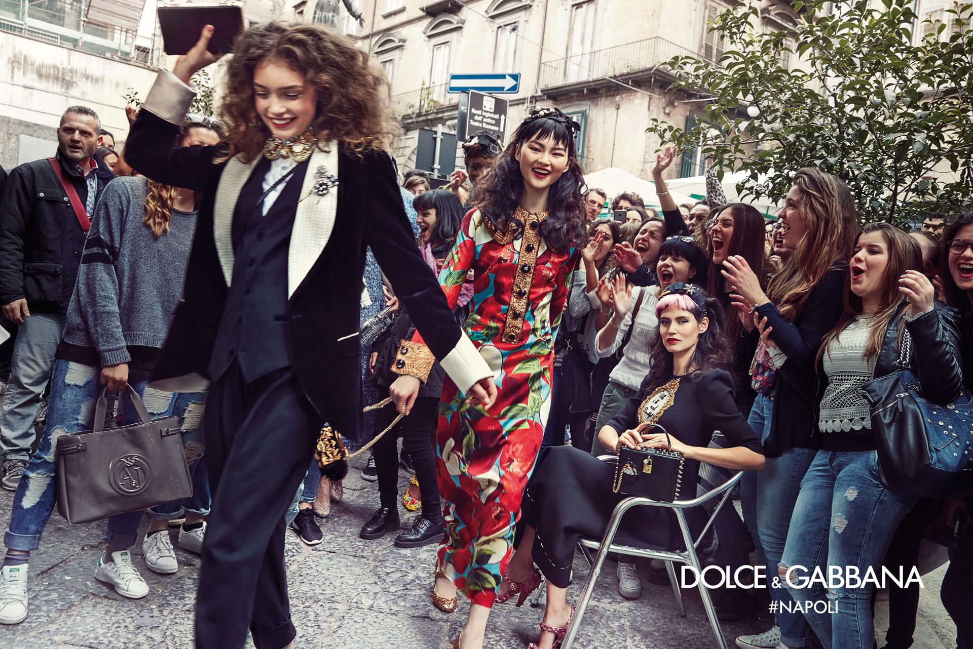 Dolce-Gabbana-Fall-Winter-2016-2017-Ad-Campaign-Naples-1