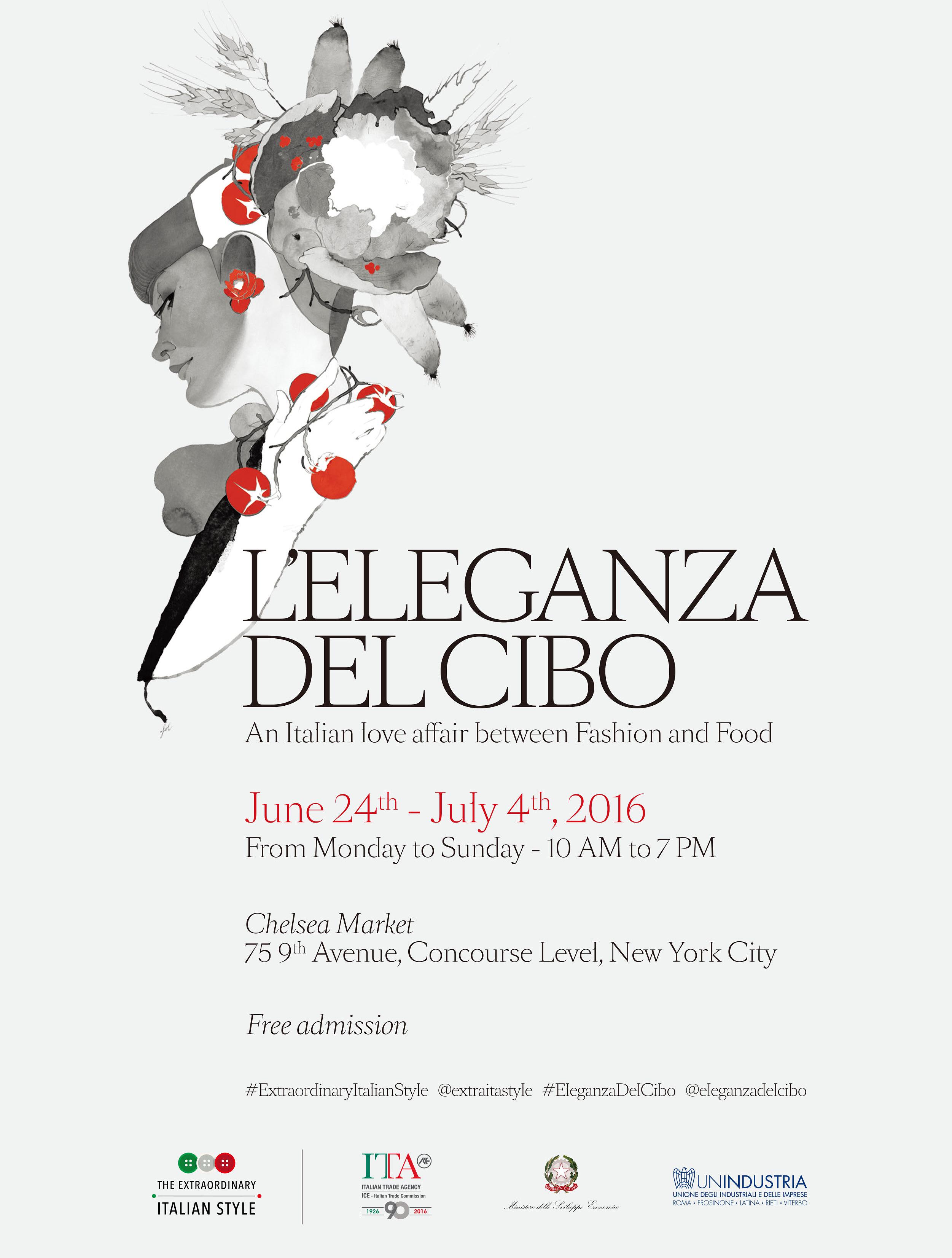LEleganza-del-Cibo-Exhibition