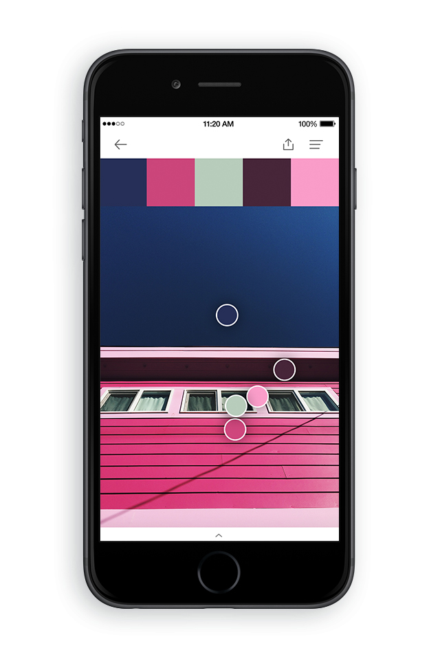 Pantone-Studio-iPhone-Extract
