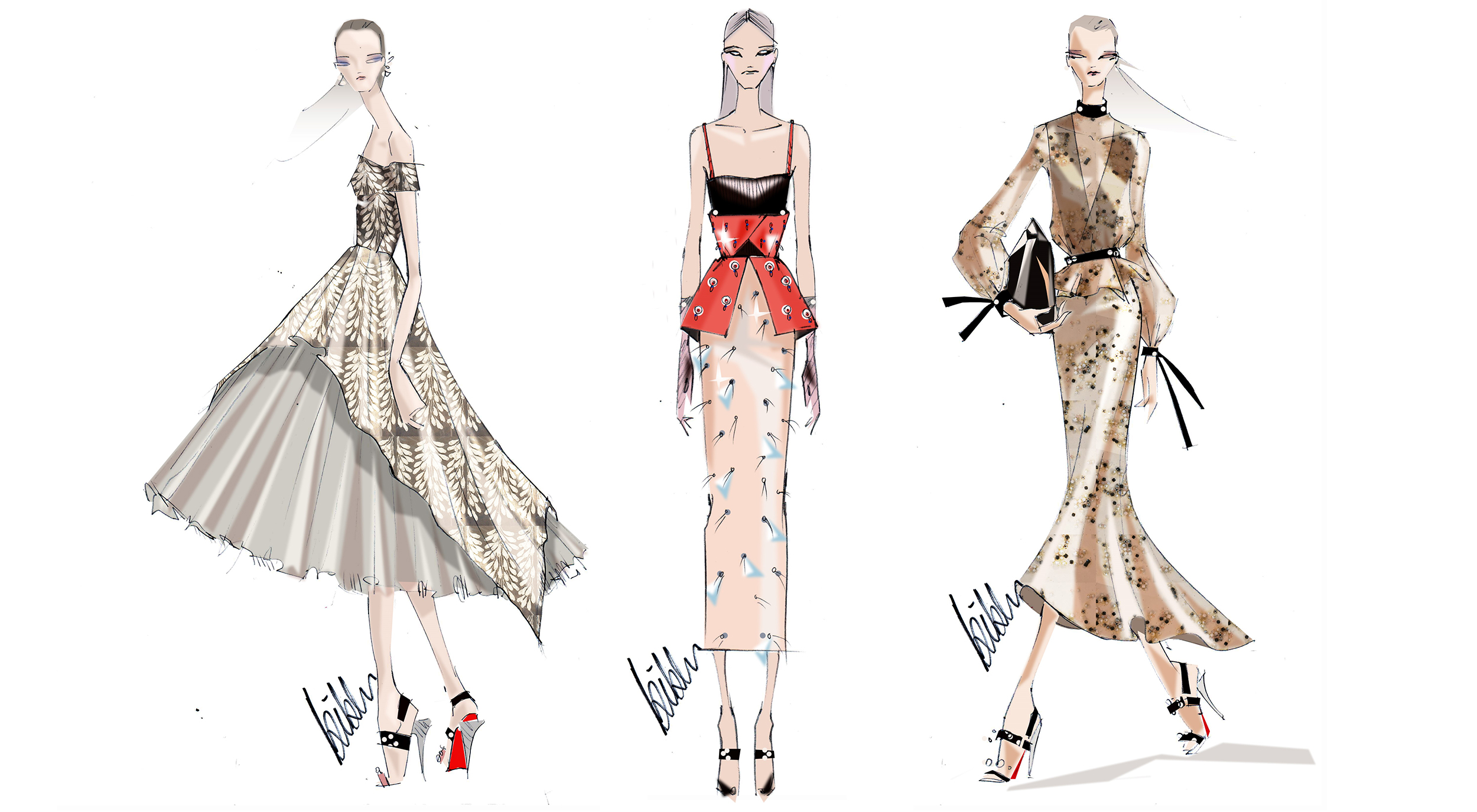 Bibhu-Mohapatra-SS17-Sketch-Feat