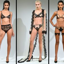 God Save Queens Spring/Summer 2017 Lingerie Collection