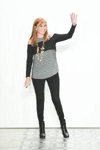 Designer Nicole Miller