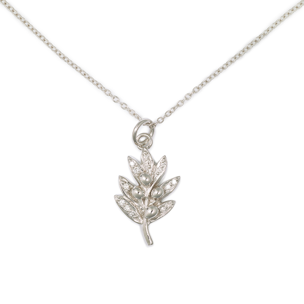 delicacies-olive-diamond-pendant