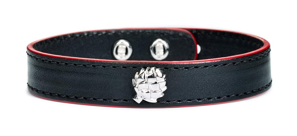 delicacies-thick-artichoke-black-bracelet