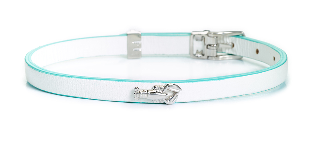 delicacies-thin-lobster-white-bracelet