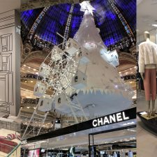 Galeries Lafayette Paris In-Store Trends