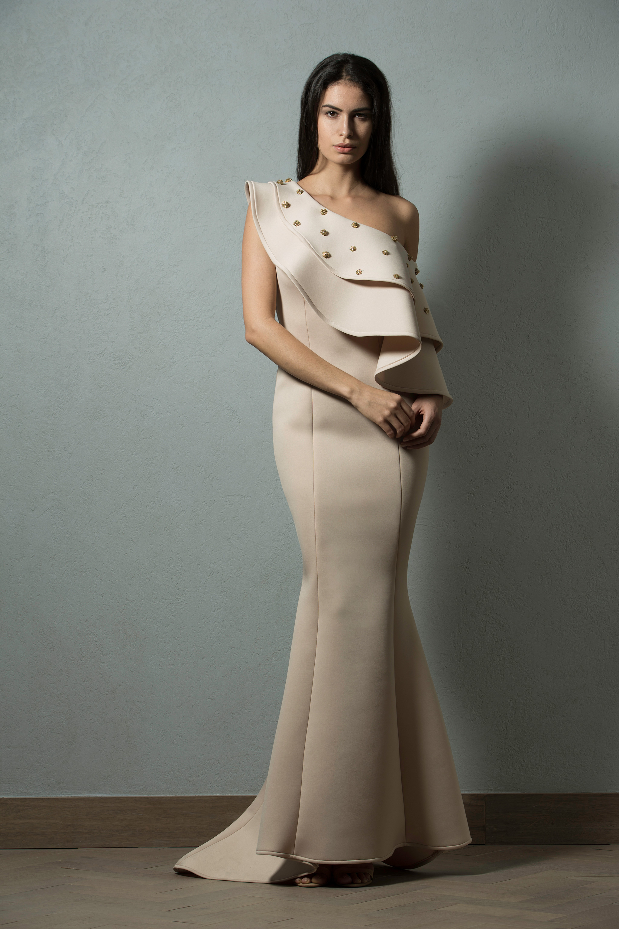AAVVA Dress Series - The First Ever Resort Collection From AAVVA