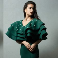 AAVVA Dress Series – The First Ever Resort Collection From AAVVA