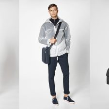 Porsche Design Spring/Summer 2017 Look Book for Menswear