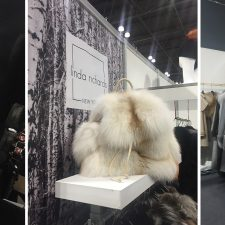 Coterie and EDIT: Luxury Accessories Shows Trends