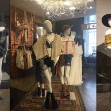 Festival Fashion | In-Store Trends at Bloomingdale's