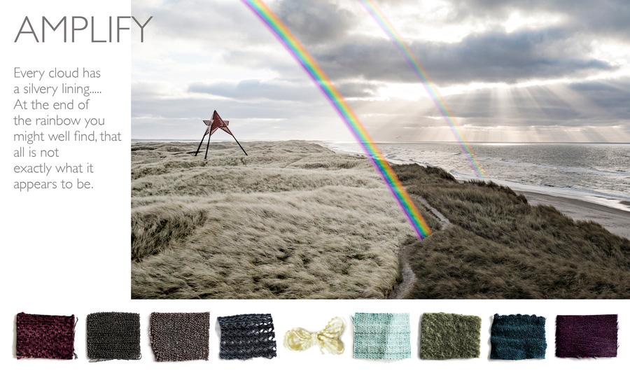 Lenzing Color Trends Autumn Winter 2018 2019 Fashion Trendsetter