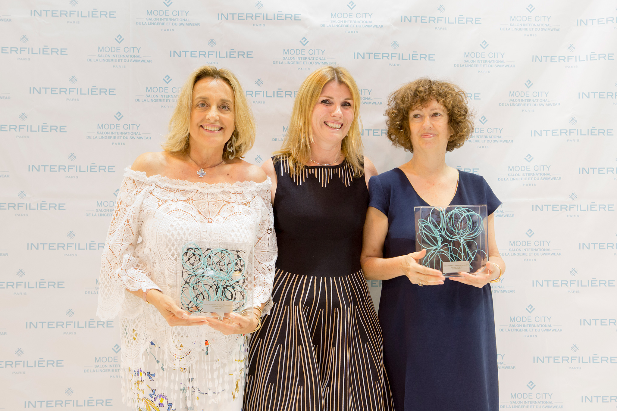 Creators of the Year, Image © Angel's Sea Studio, Courtesy of Eurovet