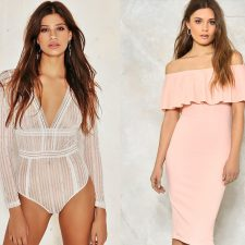Nasty Gal Summer Must-Haves