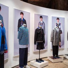 Tommy Hilfiger Presents Spring 2018 Hilfiger Edition Collection at Pitti Immagine Uomo