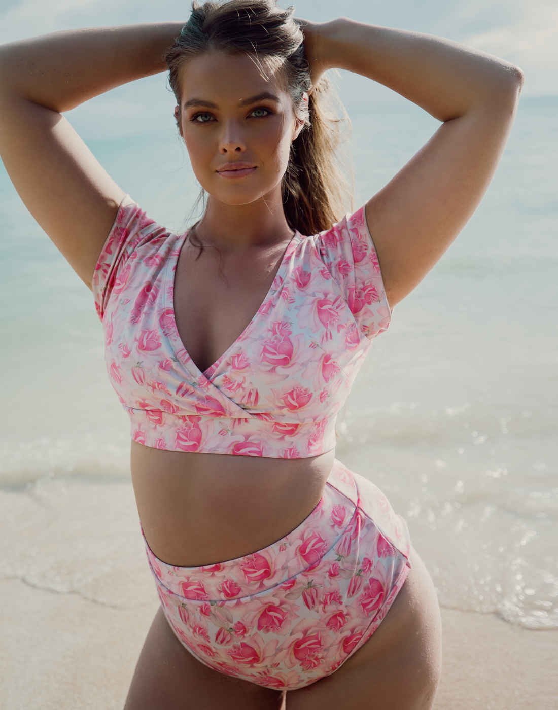 Alpine Butterfly Swim Resort 2018 Collection
