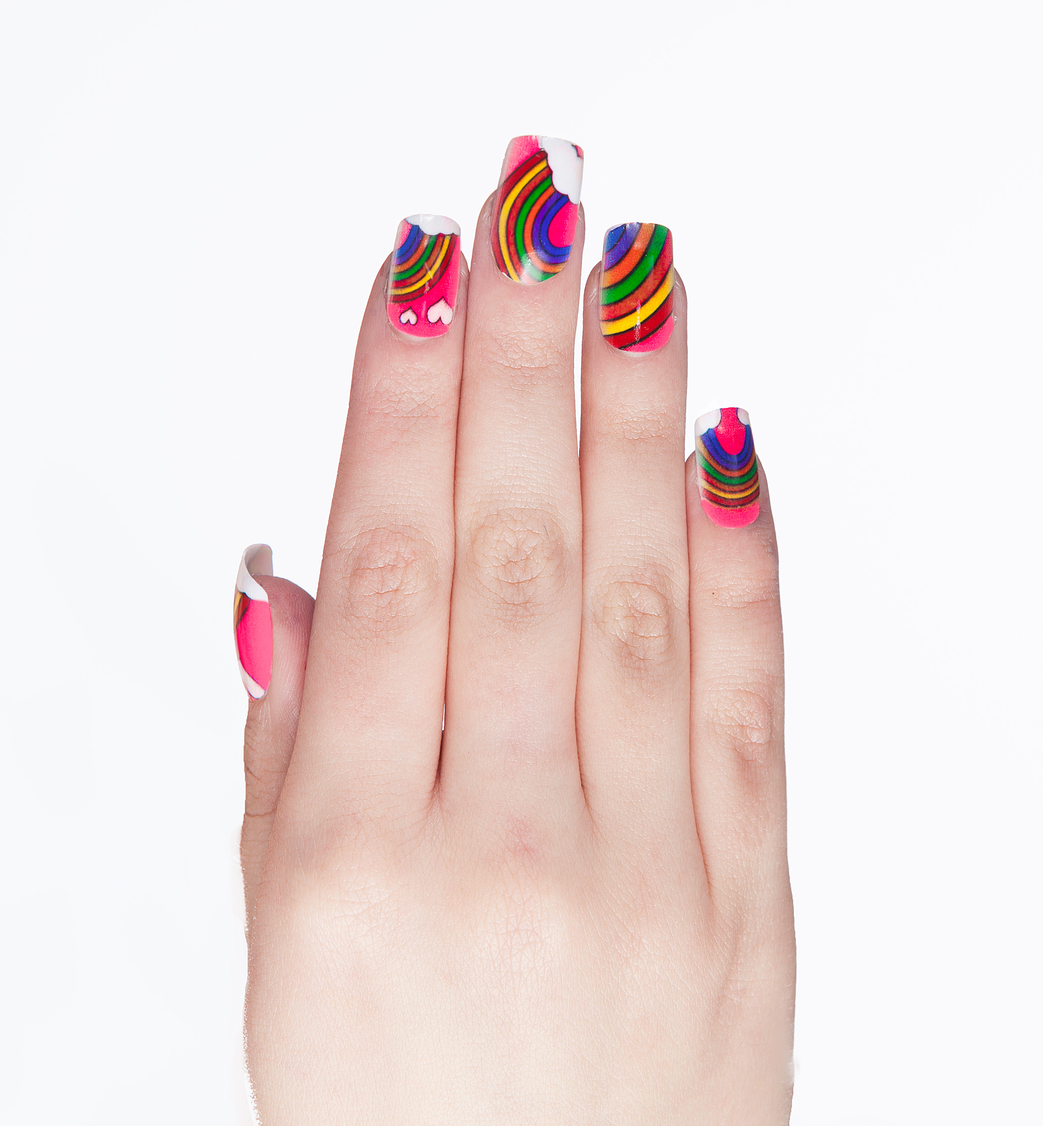 Fingernails2go Digital Nail Art Designs For More Information
