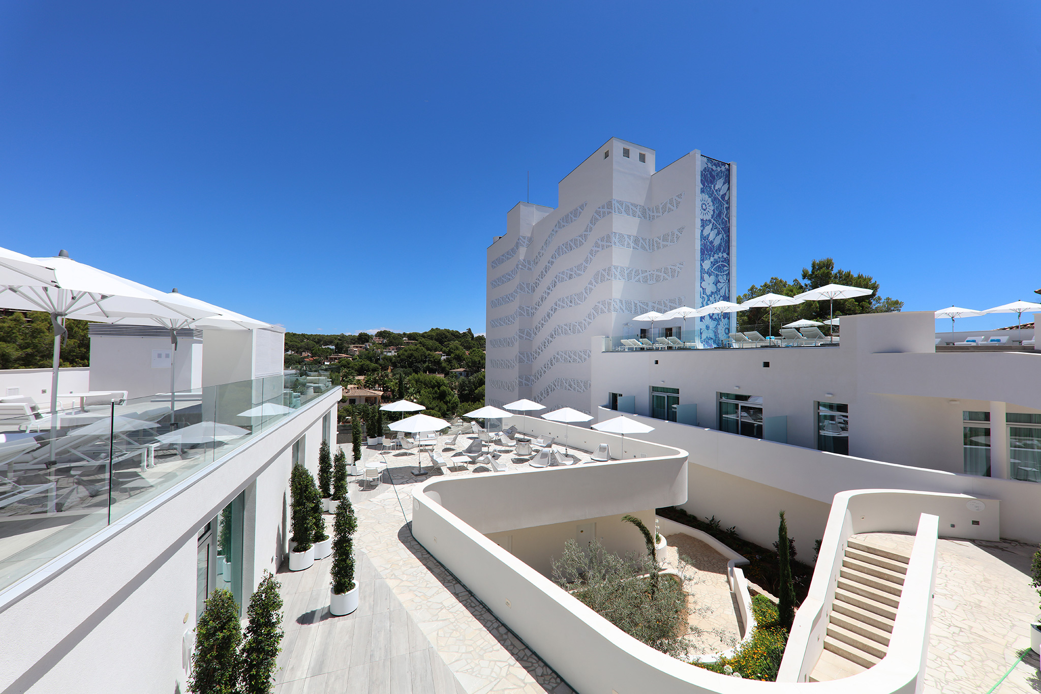 IBEROSTAR Opens Its Exclusive Designer Hotel in Portals Nous