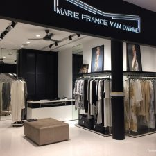 Marie France Van Damme Announces Boutique Opening in Bangkok's Exclusive Gaysorn Village