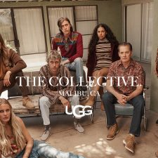 UGG Collective Launches for Fall/Winter 2017