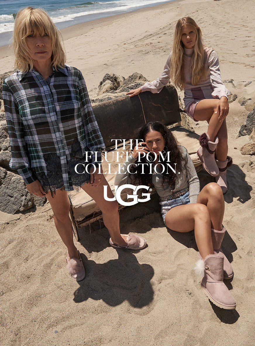 UGG Collective Fall/Winter 2017