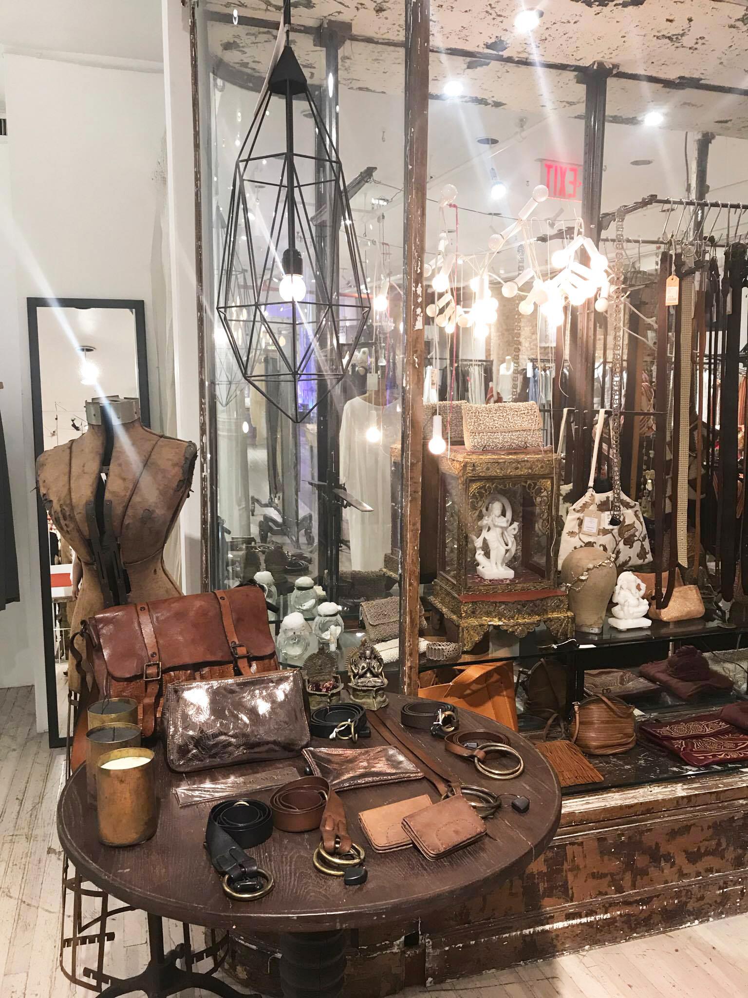Abc Carpet Amp Home S Manhattan Flagship Store Fashion