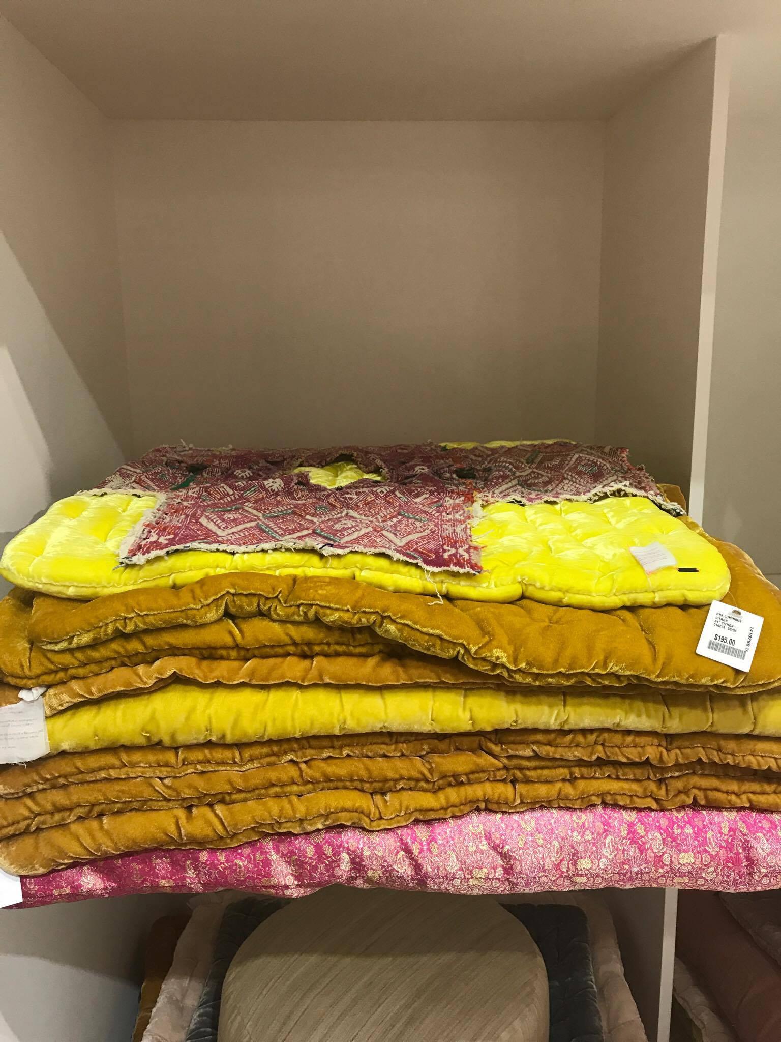ABC Carpet & Home's Manhattan Flagship Store