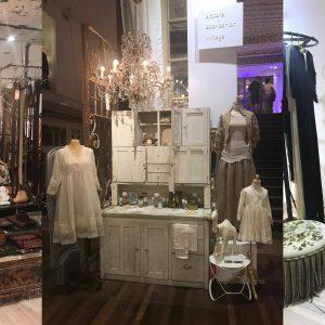 Fashion trendsetter for Abc carpet home inc