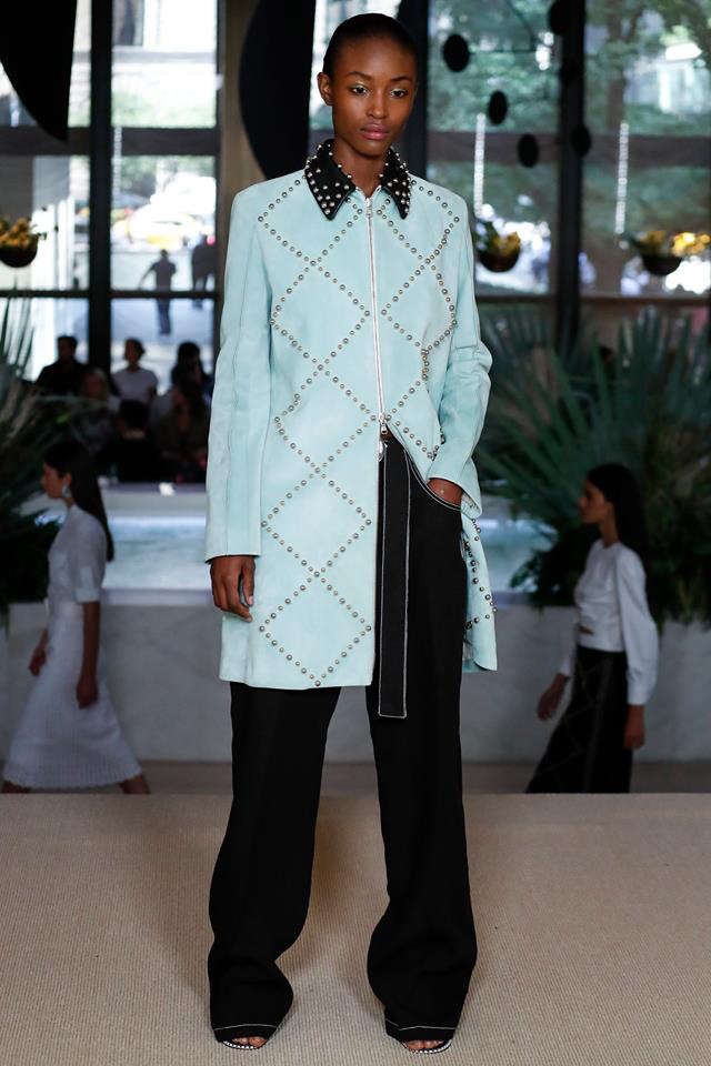 Derek Lam Spring/Summer 2018 Collection