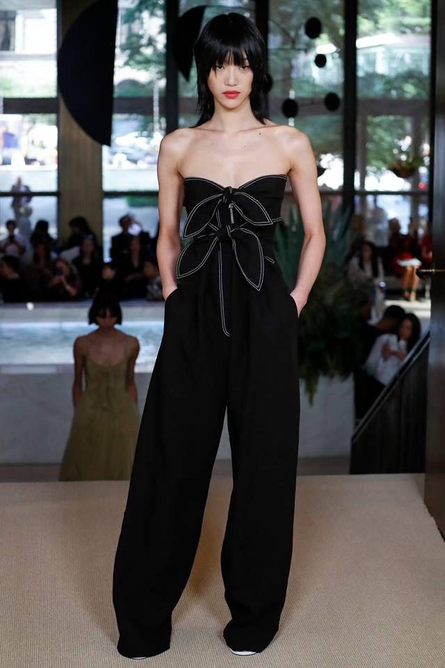 Derek Lam Spring/Summer 2018 Collection