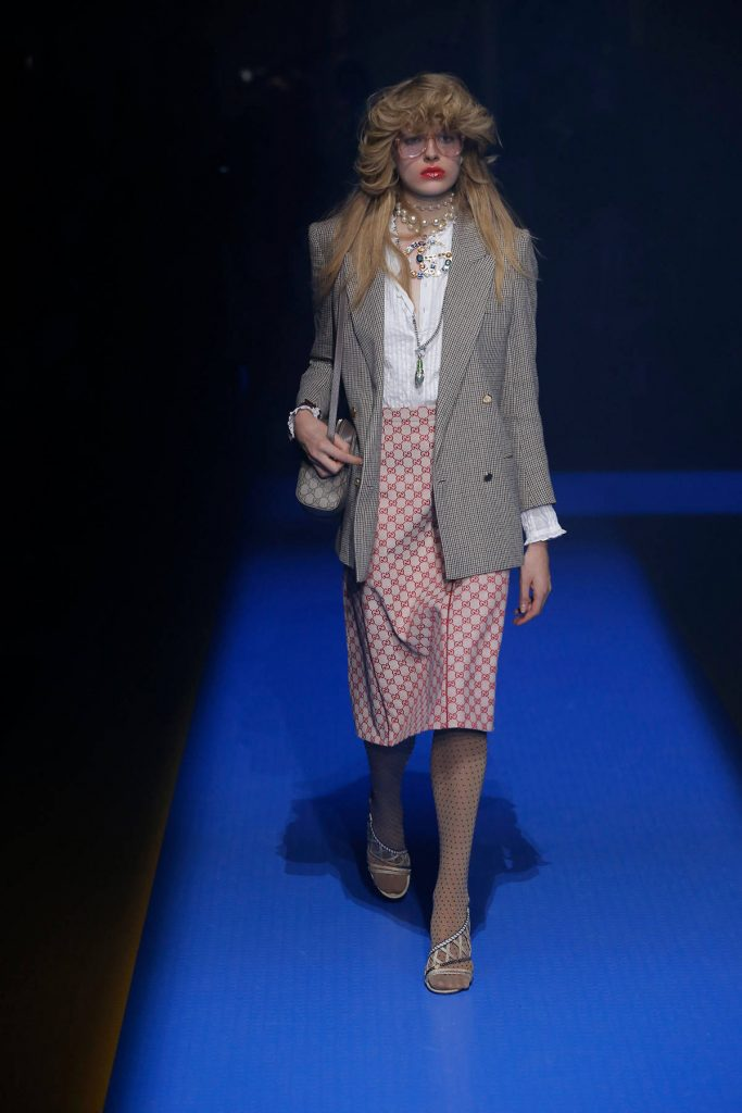 Gucci Spring/Summer 2018 Collection