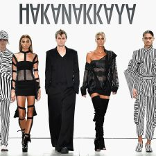 Hakan AKKAYA Spring/Summer 2018 Collection