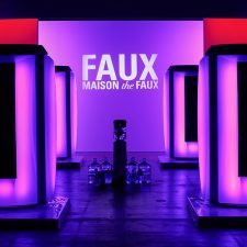 MAISON the FAUX Spring/Summer 2018 Collection
