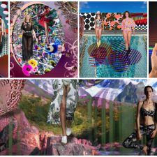 MarediModa Swimwear + Intimate Apparel Trends Summer 2019