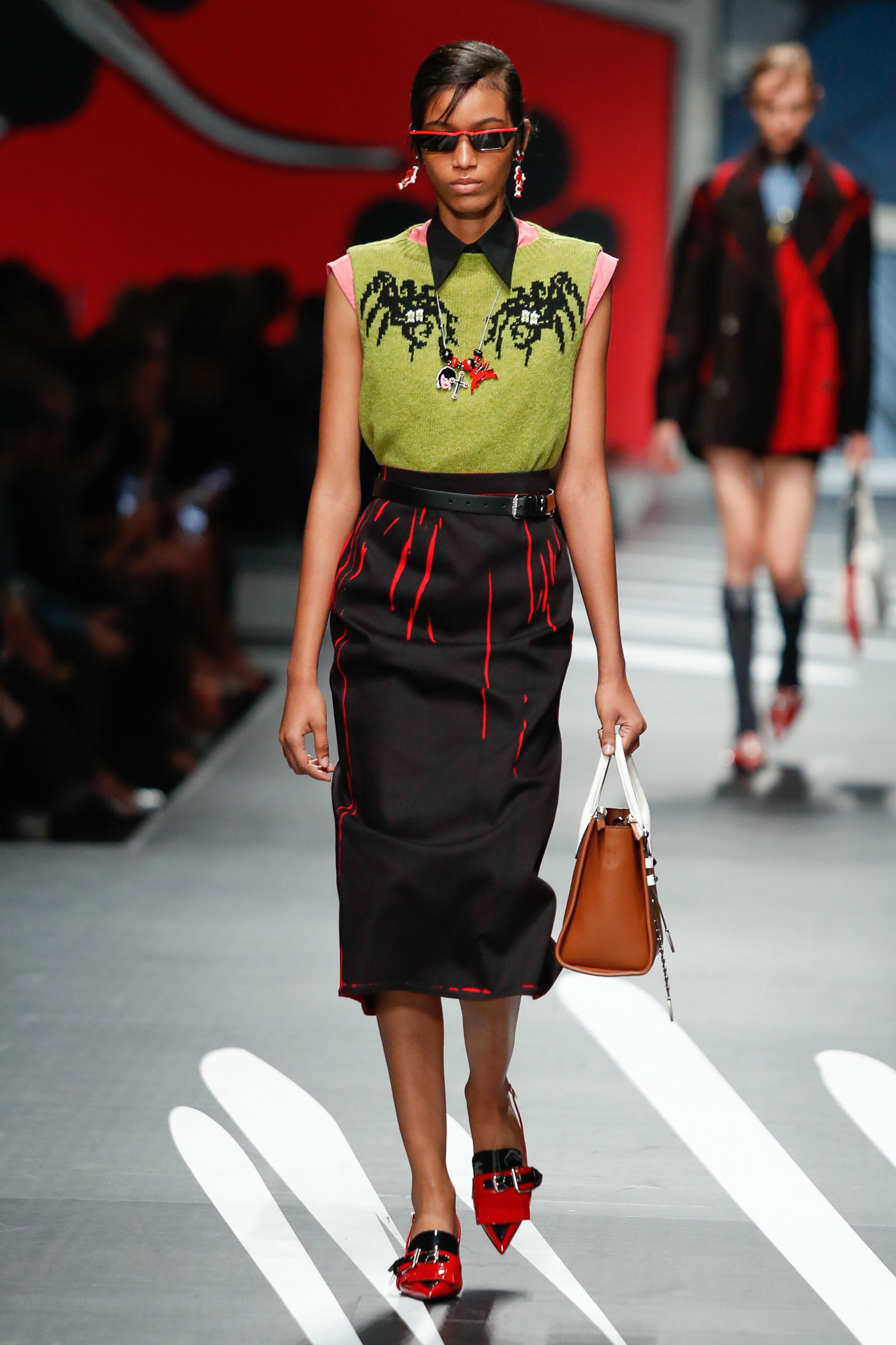Prada Spring/Summer 2018 Women's Collection